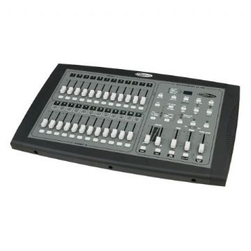 Showtec Showmaster 24 MK2 two preset lighting desk